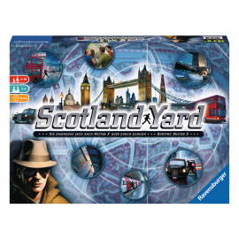 Ravensburger Scotland Yard